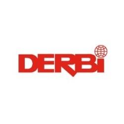 SOPORTE ESTRIBO DERECHO (00F00100701) Derbi