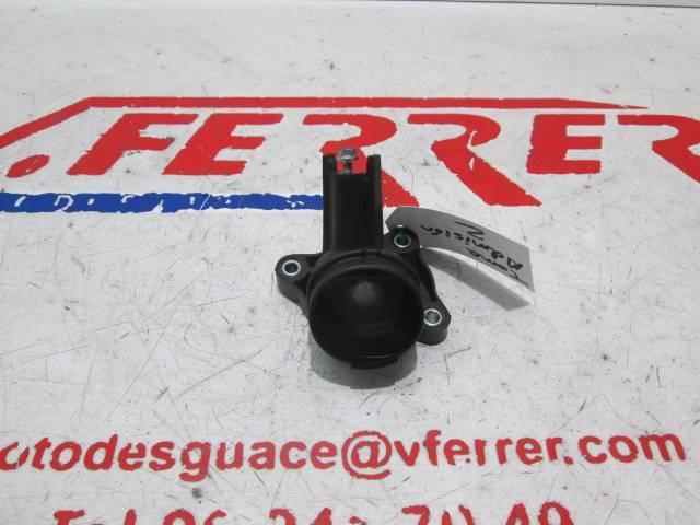 Motorcycle Gilera GP800 2010 Suction Intake 2 Replacement