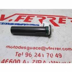 Aforador de gasolina de repuesto de una moto Gilera GP800 del año 2010