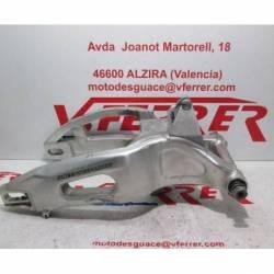 Basculante (marcado) de repuesto de una Honda CBR 1000RR del año 2007