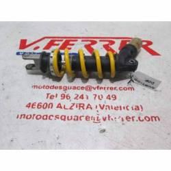 Amortiguador trasero (showa) de repuesto de una Honda CBR 1000RR del año 2007