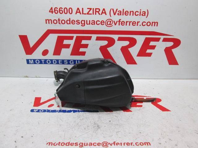 Motorcycle HONDA PCX 125 2011 Replacement Air Filter Box