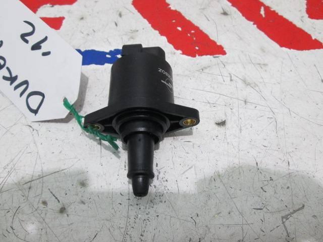 Sensor ajuste relenti de repuesto de una moto KTM DUKE 125 del año 2012