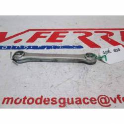BIELETAS SUSPENSION GSR 600 ABS 2007