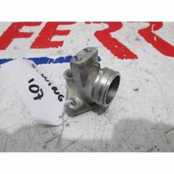 Motorcycle HONDA SILVER WING 125 2007 Replacement Suction Intake