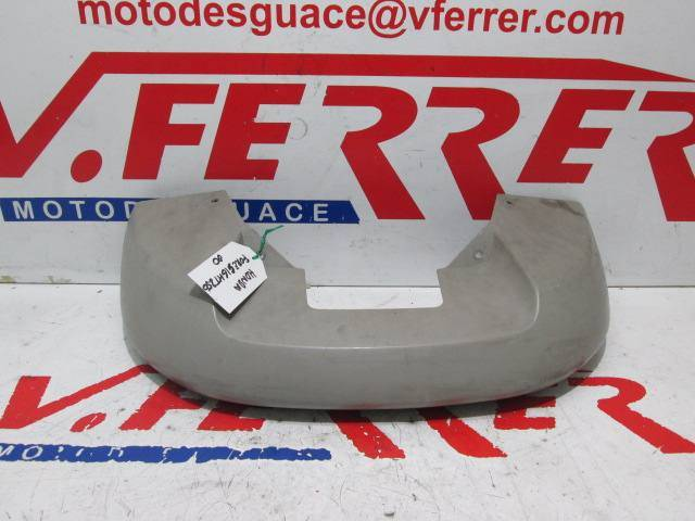 Motorcycle HONDA FORESIGHT 250 2000 Rear Cover Replacement keels Union