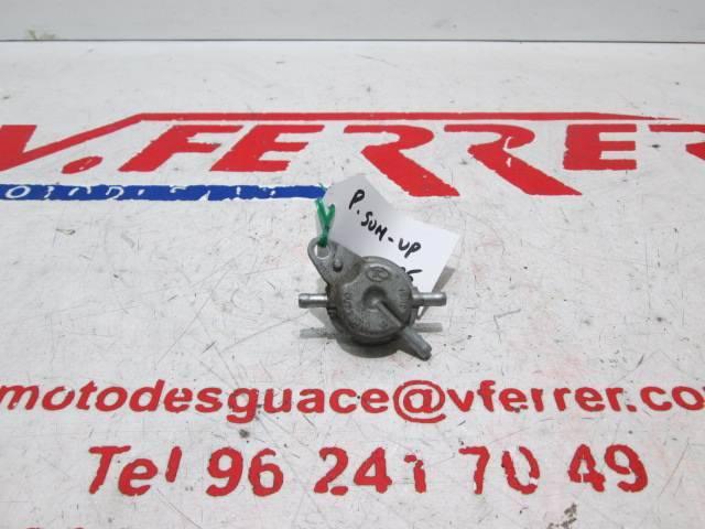 Bomba gasolina de repuesto de una PEUGEOT SUM UP 125 del año 2011