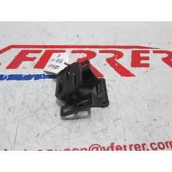 microcar CASALINI M10 2011 Left lower door hinge Replacement