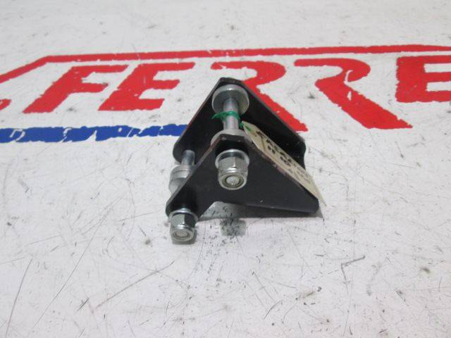 microcar CASALINI M10 2011 Support Rear gearbox Replacement