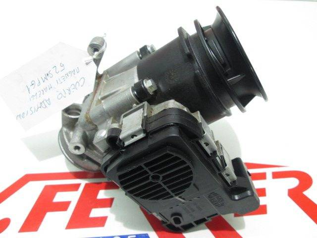 Motorcycle Aprilia Shiver 750 2011 Throttle Boddy (525hpg1) Replacement