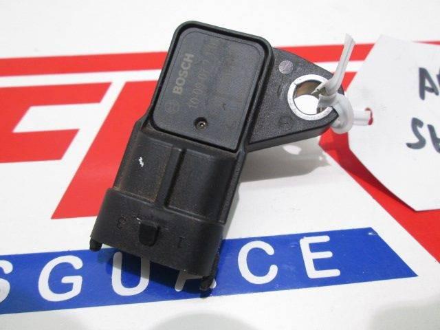 Motorcycle Aprilia Shiver 750 2011 Air flow sensor (bosch f01r00e011) Replacement