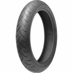 Neumático 120/60-17 Bridgestone Battlax BT016 PRO