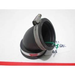 Motorcycle Ducati Monster 620 2005 Rear Replacement filter admission nozzle
