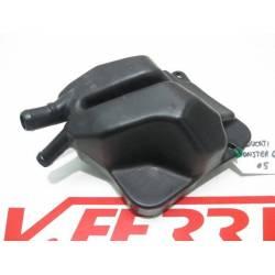 Caja aire respiradero deposito aceite (58510311a) de repuesto de una moto Ducati Monster 620 del 2005
