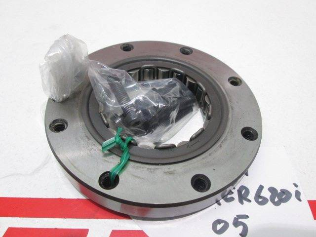 Motorcycle Ducati Monster 620 2005 Replacement Starter Drive Bendix