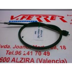 CABLE KM de repuesto de una moto APRILIA ARRECIFE 200
