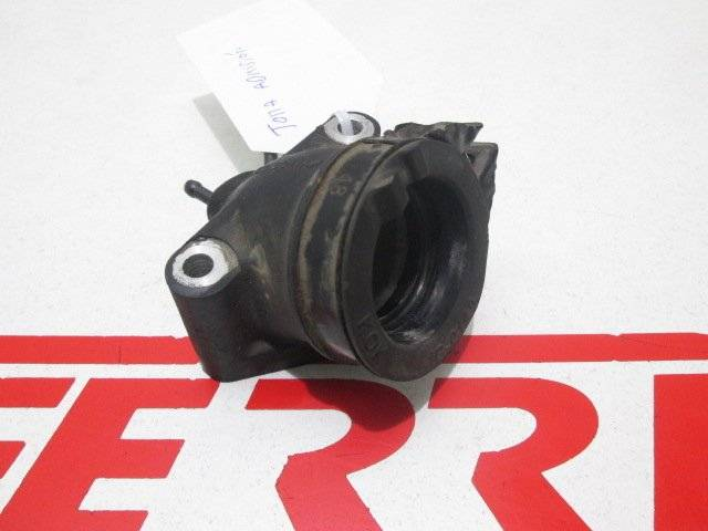 Motorcycle Kymco Xciting 250 2008 Replacement Intake suction