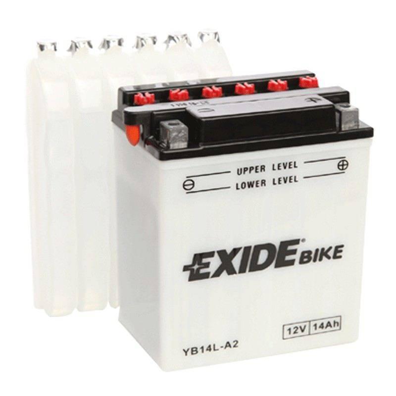 BATTERY EXIDE EB14L-A2 12V 14AH