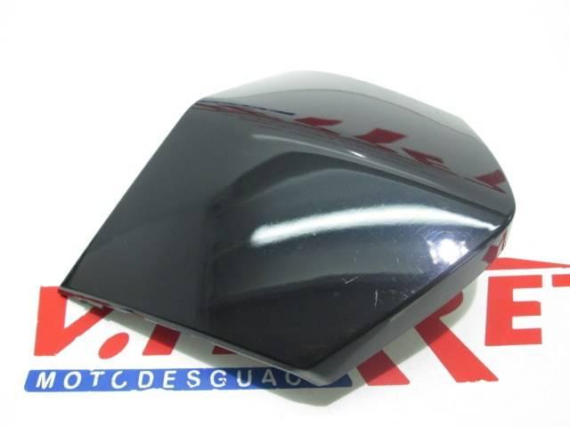 Cupula delantera de repuesto de una moto Daelim S1 del año 2010