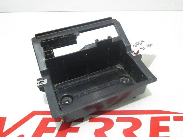 Motorcycle Daelim S1 2010 Replacement Battery Box
