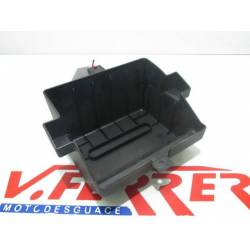 Motorcycle Daelim S1 2010 Replacement Battery Cover Box