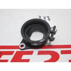 Motorcycle Honda Transalp 700 2007 Replacement Front suction cylinder Intake