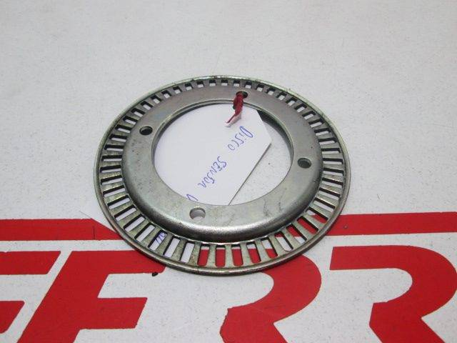 Motorcycle Honda Transalp 700 2007 Replacement disk speed sensor