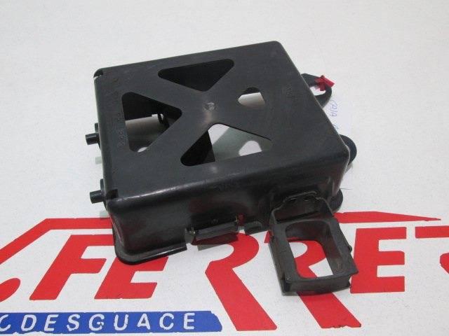 Motorcycle Suzuki Intruder 250 2006 Replacement Battery Box