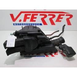 Motorcycle Honda CBF 250 2005 Replacement Air Filter Box