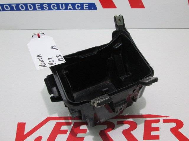 Motorcycle Honda PCX 125 2013 Replacement Battery Box