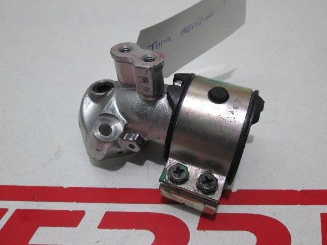 Motorcycle Honda PCX 125 2013 Replacement Intake Suction