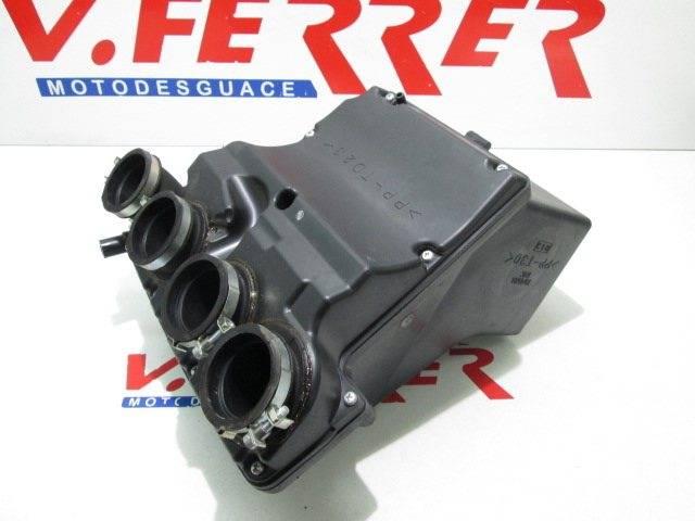 Motorcycle Yamaha FJR 1300 2013 Replacement Air Filter Box