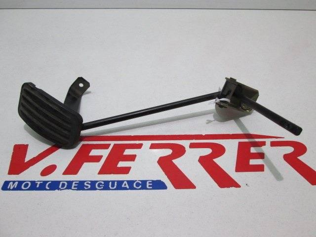 microcar MC1 2004 Replacementan accelerator pedal