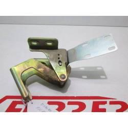 microcar MC1 2004 Right lower door hinge Replacement