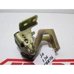 microcar MC1 2004 Left lower door hinge Replacement