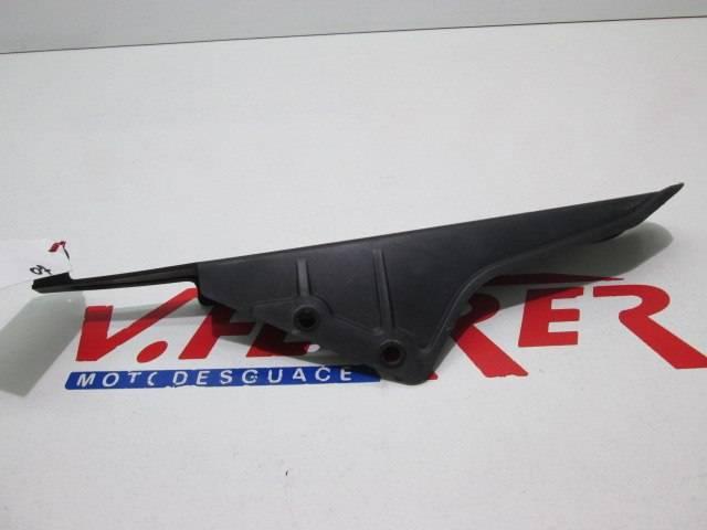 Motorcycle Suzuki GSR 600 2007 Replacement Chain Guard