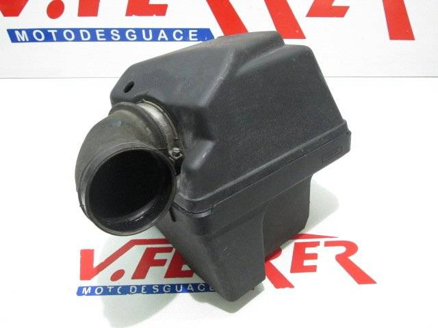 Airbox for BMW K 75 ABS 1991