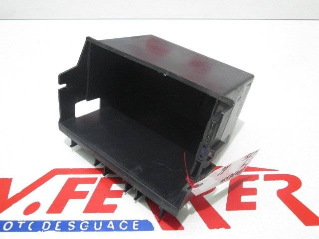 Battery Box for Daelim S2 125 2016