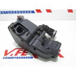 Piaggio Vespa LX 125 2010 - Caja filtro aire