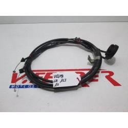 Piaggio Vespa LX 125 2010 - Cables acelerador