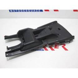 Battery Box for Yamaha MT 125 2015