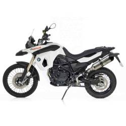 Escape Leovince Bmw F 650 / 700 / 800 GS I.E 2008-2015 LV One Evo