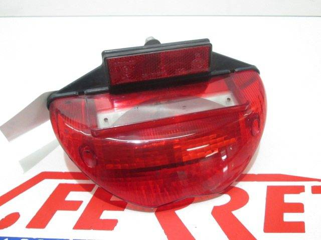 BMW F 800 R 2010 Tail Light
