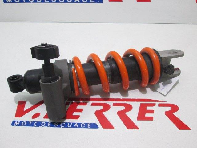BMW F 800 R 2010 Rear Shock Absorber