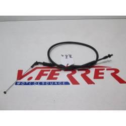 BMW F800R 2010 - Cable acelerador