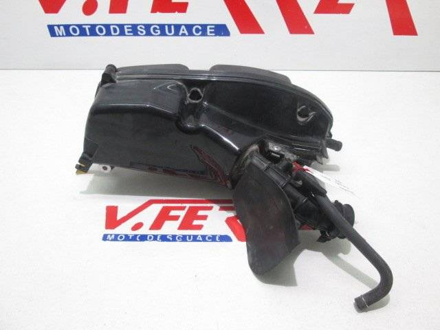 Airbox for Honda Lead 110 2008