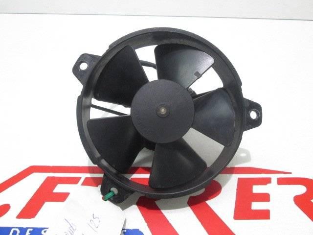 Cooling Fan Malaguti Phantom Max 125 2005