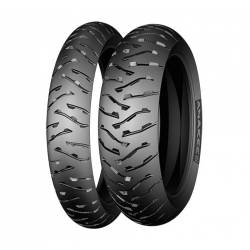 SET 110/150 TIRES MICHELIN ANAKEE 3
