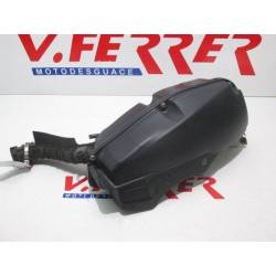 Airbox for Yamaha Xenter 125 2012