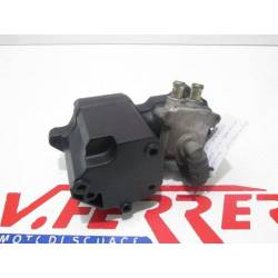 BOX WITH VALVE GASES OUTER VALVE (not inside) XVS 650 2006